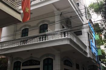 Cho thuê nhà ngõ Thổ Quan ở, kd online, 32m x 5 tầng 3PN full nội thất giá 9tr/th lh:0961442722