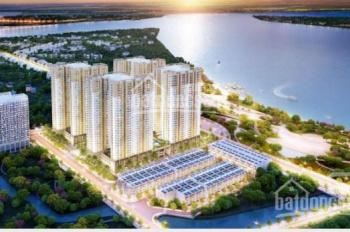 Căn hộ Q7 Sài Gòn Riverside đường Đào Trí view sông Sài Gòn đẳng cấp, giá chỉ 31tr/m2. LH0907911058