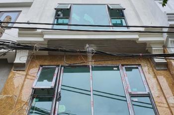 Bán nhà mặt phố Nguyễn Khang, 7 tầng thang máy, KD sầm uất, 8.7 tỷ