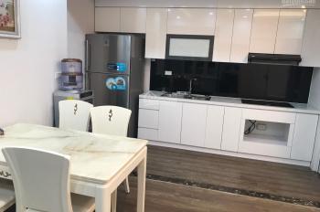 Hot, căn hộ 3 phòng ngủ - 100m2 full đồ tại Riverside Garden, 349 Vũ Tông Phan cho thuê vào luôn