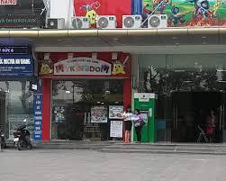 Cho thuê kiot HH Linh Đàm DT 40m2, MT 4m, giá 45 tr/th, LH em Vân 0904860862