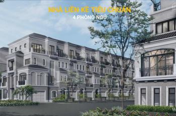 Quỹ căn độc quyền từ chủ đầu tư, chỉ 8 tỷ shophouse trung tâm Bãi Cháy - Hạ Long