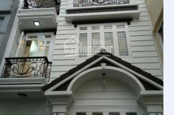 Siêu phẩm! Biệt thự mini Bàu Cát, Tân Bình DT: 108m2 đất (SD: 270m2) giá 15.5 tỷ