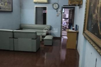 Cần cho thuê nhà riêng 2 tầng ngõ Thái Thịnh 1 chỉ 5.5tr/th đủ nội thất cực rẻ. LH 0914561673