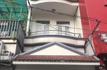 Nhà HXH Điện Biên Phủ: 2 lầu, 4P, phù hợp với ở KD online, giá chỉ 16tr/th