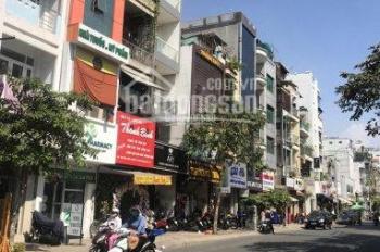 Bán nhà 2 mặt tiền đường Thành Thái, Phường 14, Quận 10, DTCN: 90m2, giá 14.5 tỷ TL