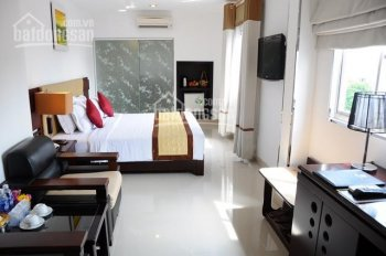 Cho thuê nhà trệt, 2 lầu 8x20m P. Nguyễn Thái Bình Q1. Giá: 110 triệu/tháng