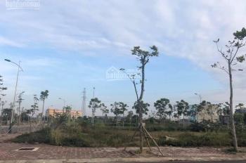 Bán 2 lô đất góc vị trí đẹp dự án Picenza Thái Nguyên, giá rẻ sập sàn, tiện kinh doanh