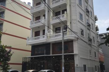 Cần bán gấp MT Nguyễn Oanh, DT 5,3x18.5m, đang cho thuê 45tr/th, giá 11.5 tỷ, LH 0987692851 A Kiên