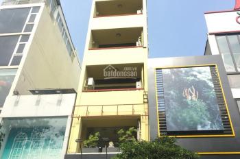Cho thuê nhà 6 tầng MT Nguyễn Trãi, P. Bến Thành, Quận 1. Giá 178,024 tr/th hợp V/P, TM viện, SP