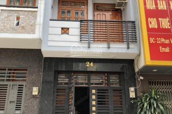 Bán nhà mặt tiền kinh doanh 3 tầng rẻ nhất đường Lê Văn Sỹ, Tân Bình
