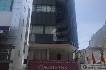 Bán gấp mặt tiền Trần Bình Trọng phường 2 Q5 ngay Nguyễn Trãi giá chỉ còn 23 tỷ 3 lầu sân thượng