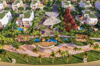 Maldives Việt Nam - Aria Hotel & Resort - chỉ từ 3 tỷ sở hữu căn hộ Maldives tiện ích 5 sao plus