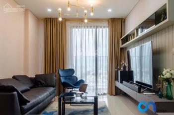 Cho thuê nhà căn hộ Hà Đô Centrosa, Quận 10