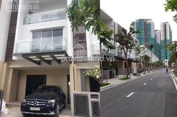 Bán ngay trong tuần nhà phố Palm Residence, DT 5.2x17m 2 tầng, giá 12.5 tỷ