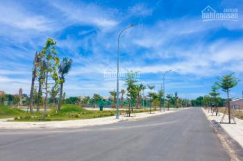 Chính chủ cần bán lô đất FPT đường 7.5m, chỉ 2.55 tỷ, gần trục Nam Kì Khởi Nghĩa