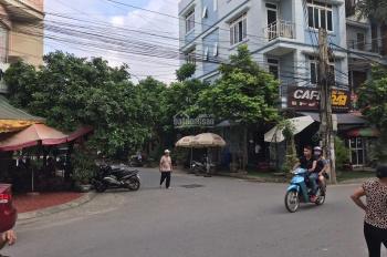 Bán đất thổ cư mặt phố Nguyễn viết xuân, Hà Đông Dt 47,6m2, Mt 4m,hướng Tây Bắc giá bảo ấn  5,6 tỷ