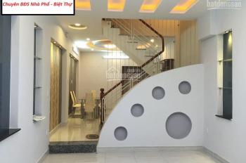 Định cư bán nhà đường Trần Bình Trọng, Bình Thạnh. Diện tích 53m2, giá 7.3 tỷ. LH: 0912363038.