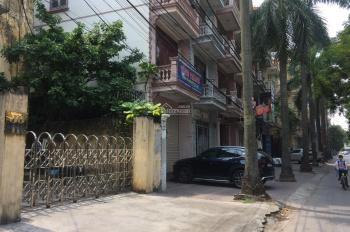 Bán nhà 13.5 tỷ mặt đường Quang Trung, Hồng Bàng, Hải Phòng