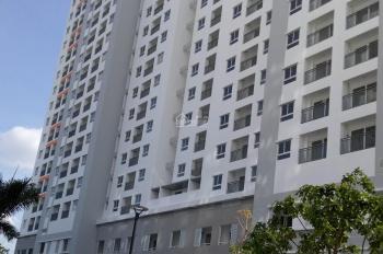 Cho thuê căn hộ quận Bình Tân, Moonlight Park View 12 tr/tháng, full nội thất