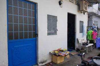 Cấn bán nhà trọ hẻm Nguyễn Trung Trực