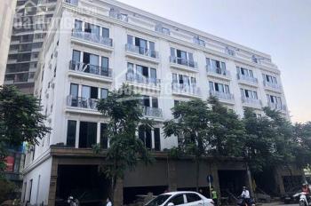 Bán các suất ngoại giao shophouse liền kề mặt đường Nguyễn Xiển - Xa La gần The Manor Central Park