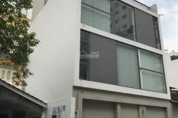 Cho thuê nhà MT Hồ Hảo Hớn, Quận 1, 8.7x17m, 2 lầu, cách Trần Hưng Đạo 50m