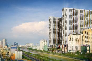 Bán căn hộ cao cấp The Gold View Bến Vân Đồn Quận 4, 72m2, 2PN + 1WC, Liên hệ: 0936666008