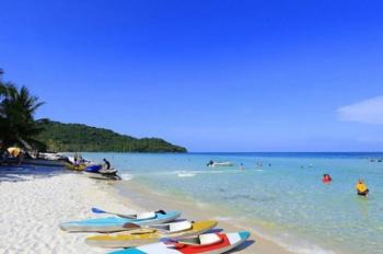 Bán đất biển Phú Quốc - Bãi Ông Lang, Mệnh danh Maldives, giá 7tr/m2, dt 15x66m. LH 0976042299