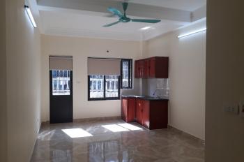 Cho thuê căn hộ chung cư tại phố Khâm Thiên, DT 48m2/căn, giá 6tr/ tháng