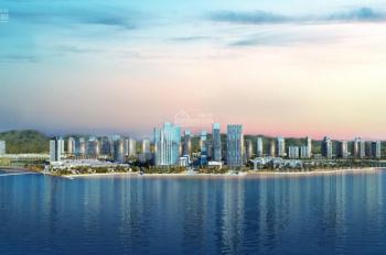 Aqua City Hạ Long - thành phố khách sạn bên vịnh di sản.