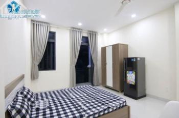 Cho thuê phòng dạng căn hộ mini cao cấp trung tâm thành phố Hồ Chí Minh LH: Ms Như 0908079795