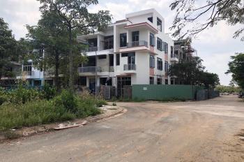 Bán nhà mặt phố nội khu, khu đô thị Đông Tăng Long, An Lộc, Quận 9, liên hệ: 0989225952