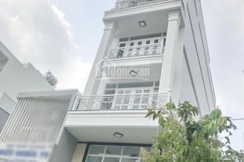 Bán nhà HXH 6m Mạc Đĩnh Chi, Đa Kao, Q.1, DT 4x14m, 4 tầng, HĐT 41tr/th, giá 12 tỷ