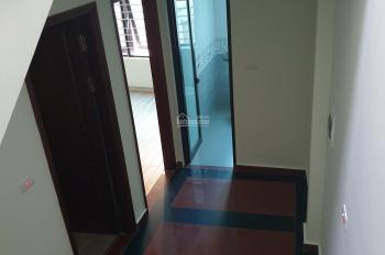 Bán nhà 5 tầng ngõ 199 Hồ Tùng Mậu, phường Cầu Diễn, Nam Từ Liêm, Hà Nội