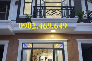 30 suất nhà liền kề khu tái định cư Becamex 600tr/căn sổ riêng full thổ cư có ngân hàng hỗ trợ