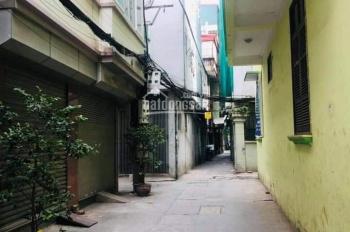 Bán nhà Nguyễn Khánh Toàn, 45m2, 5 tầng, phân lô, ô tô đỗ cửa. LH: 0943103193