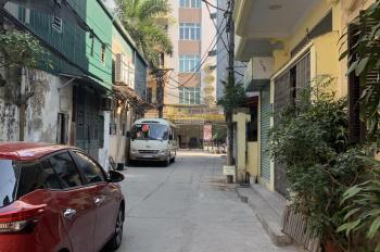 Tôi cần bán mảnh đất khu tái định cư ao nông sản thực phẩm phố Quang Trung, Hà Đông 40m2 giá 3,2 tỷ