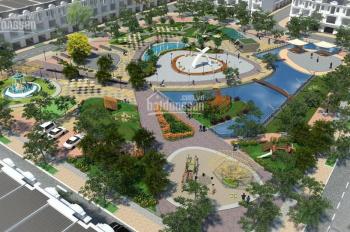 Bán nhà phố 1 trệt 1 lầu liền kề KCN Minh Hưng 75m2 chỉ 620 triệu