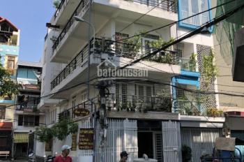 Bán nhà 3 lầu đẹp lung linh đường Lạc Long Quân, P3, Q11, DT: 5 x13m, vuông vức, giá: 10.7 tỷ