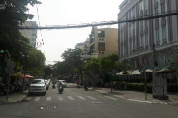 Bán nhà MT số 18 Trần Nhật Duật, Quận 1. (5m*18m) chỉ 27.99 tỷ