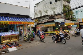 Bán đất tặng kèm 1 nhà cấp 4 + 1 ki ốt ngay khu đông dân nhất Lái Thiêu. LH: 0355 035 085