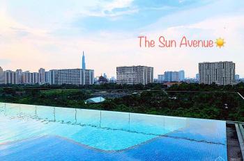 3.2 tỷ sở hữu căn hộ 2pn 73m2 View Landmark 81, chung cư The Sun Avenue chủ đầu tư Novaland, Quận 2