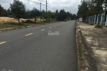 Chủ thu hồi vốn bán lỗ lô đất 210m2 đối diện trung tâm sát hạch lái xe huyện Thăng Bình
