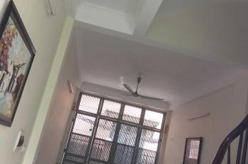 Cho thuê phòng khép kín tại ngõ 444 Đội Cấn, Ba Đình, Hà Nội