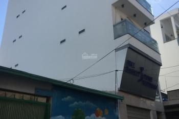 Bán căn hộ dịch vụ TT quận Bình Thạnh, DT 5x16m, 15 phòng đang cho thuê 60tr/th CN 90m2 0974078865