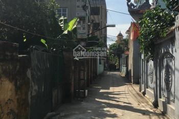 Chính chủ bán đất Kim Sơn - Gia Lâm, diện tích 70m2 đường oto vào giá 13tr/m2, LH 0983253436