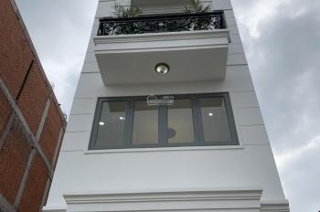 Chính chủ bán nhà SHR đường 12m, có thang máy hiện đại và hệ thống smarthome thông minh