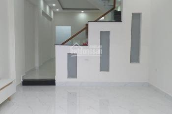 Đi định cư nước ngoài bán căn nhà đẹp, nằm trên đường Dương Thị Mười, DT: 70m2