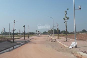 Đất nền nhà phố mặt đường 25m giá rẻ
